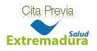 CITA PREVIA CENTRO DE SALUD